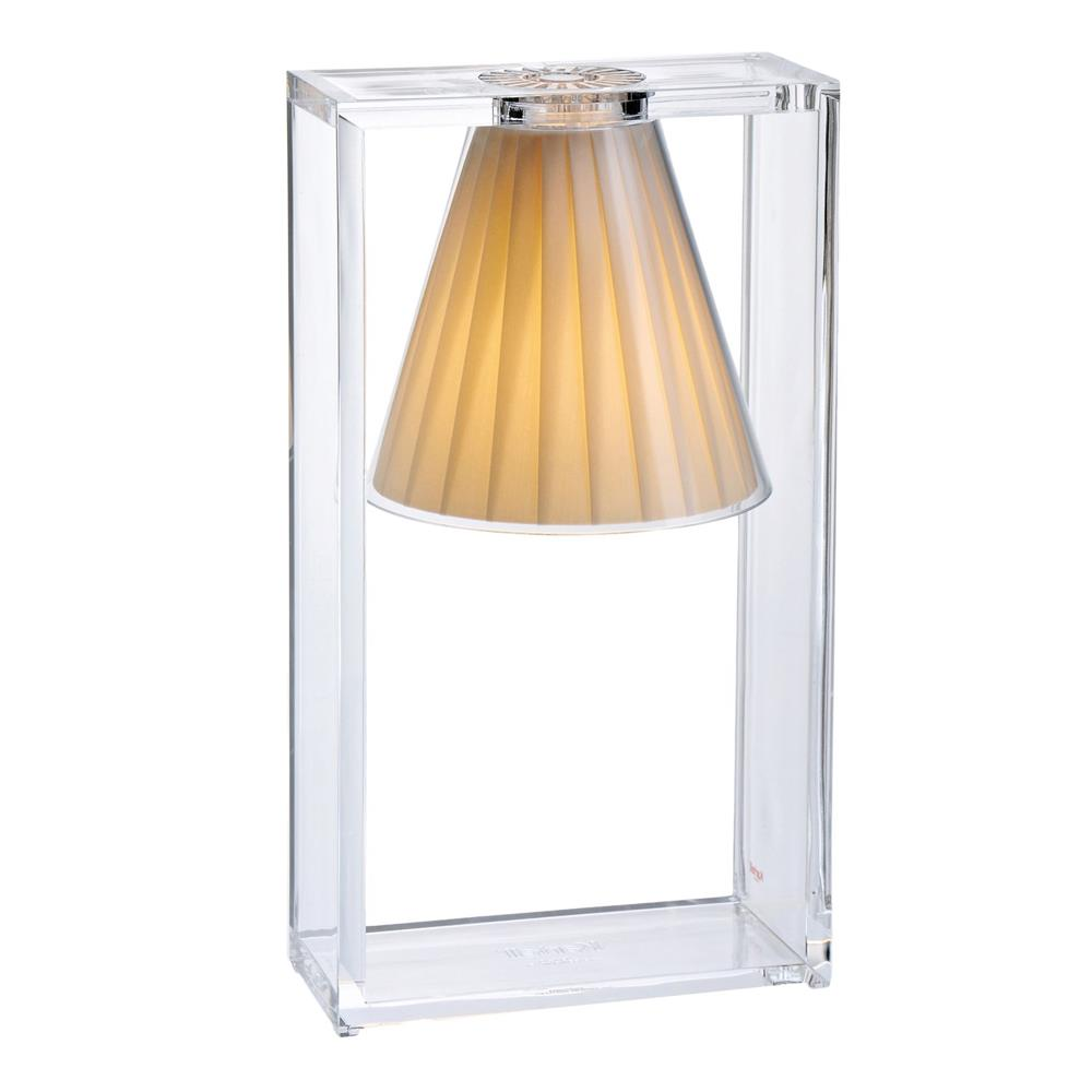 Kartell Light Air - Lampade Da Tavolo Light Air