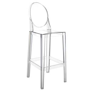 KARTELL ONE MORE SGABELLO