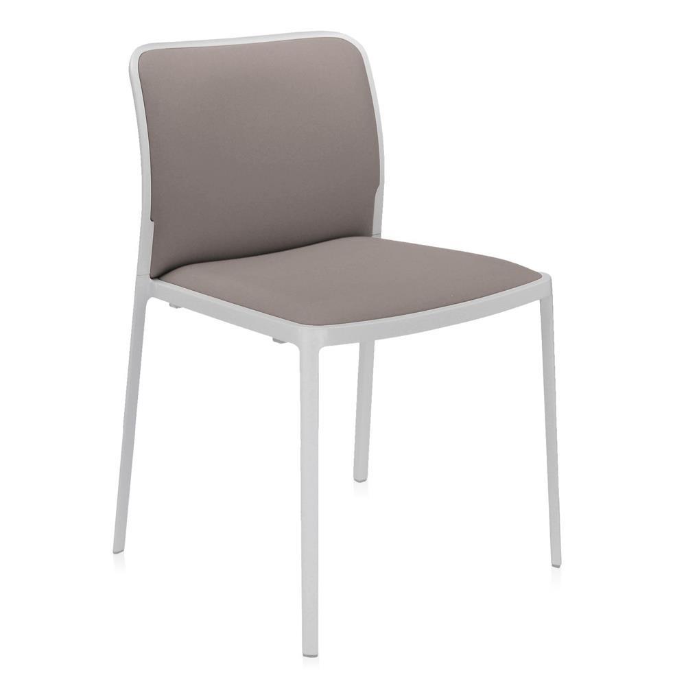 Kartell sedia audrey soft sedie audrey for Sedie design famose