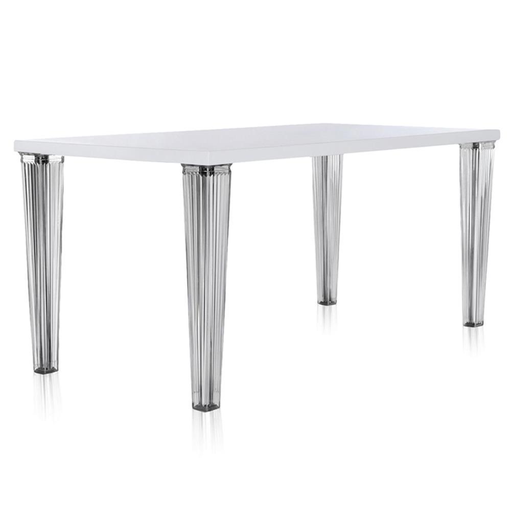 Kartell Tavoli Da Pranzo.Tavolo Top Top