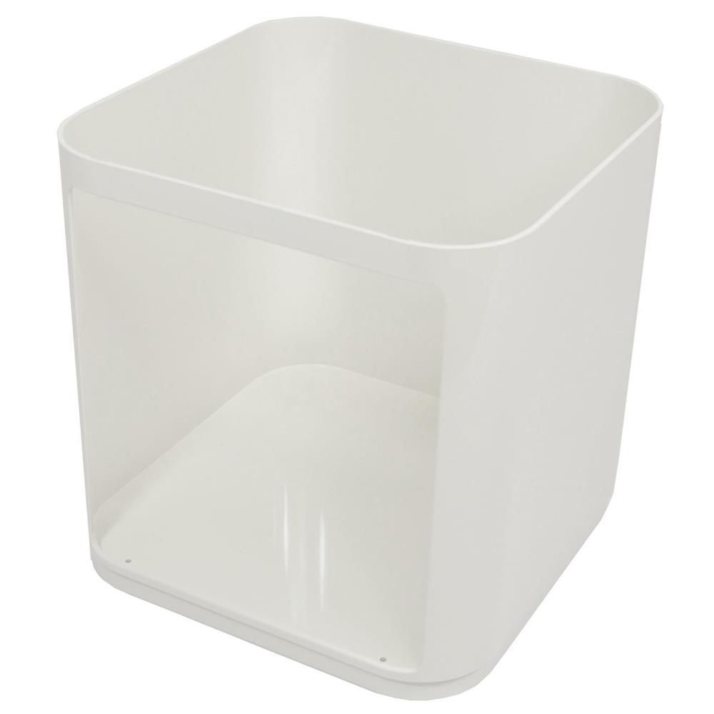Kartell componibili 1 elemento quadrato contenitori - Contenitori bagno kartell ...