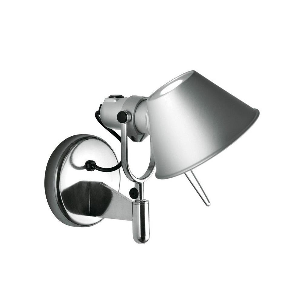 artemide tolomeo micro faretto led lampade da parete tolomeo. Black Bedroom Furniture Sets. Home Design Ideas