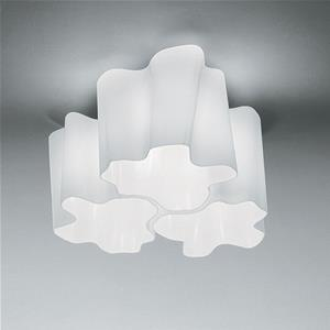 ARTEMIDE LOGICO SOFFITTO MINI 3X120a¦