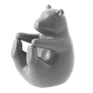 Fontebasso Orso In Ceramica
