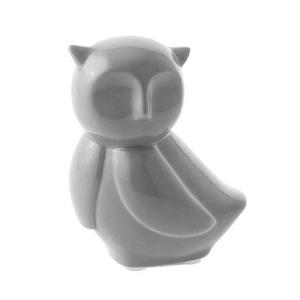 Fontebasso Gufo In Ceramica