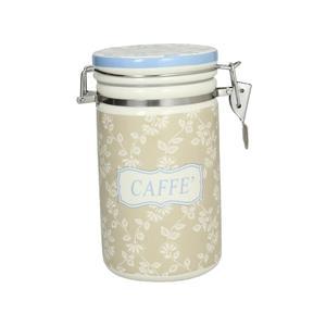 Fontebasso Barattolo Caffe' Dolce Casa Milady