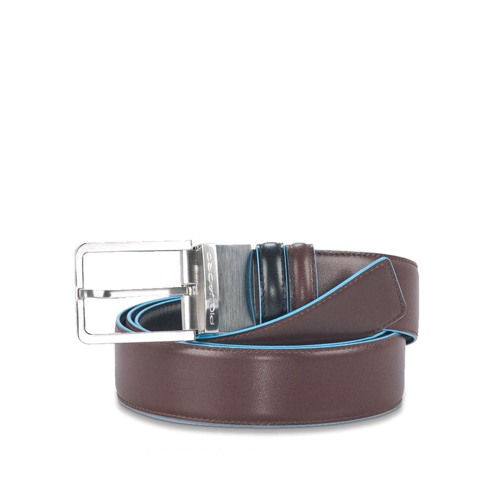 seleziona per ultimo vendita outlet bellissimo aspetto CINTURA REVERSIBILE BLUE SQUARE