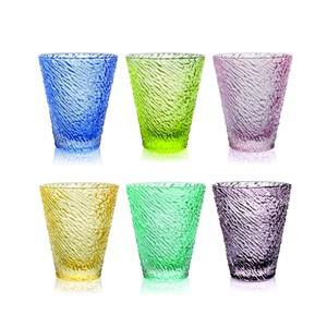Ivv Bicchiere Acqua Iroko Assortiti