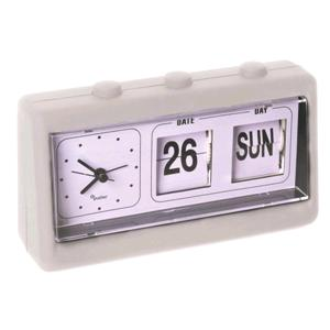 Pusher Clandar Clock