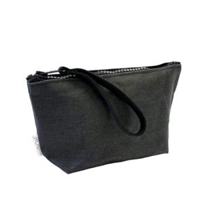 Essent'ial Pochette Size M Denim Black