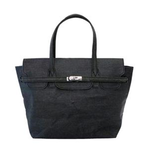 Essent'ial Borsa A Mano B40 Denim Strong