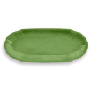 Serafinozani Vassoio York Verde