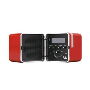 Brionvega Radio Cubo Ts522d + S