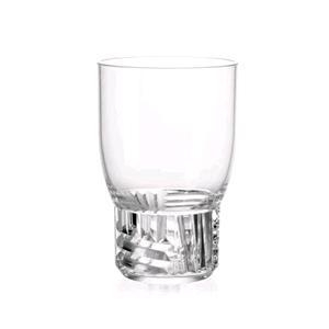 Kartell Bicchiere Acqua Trama Drink