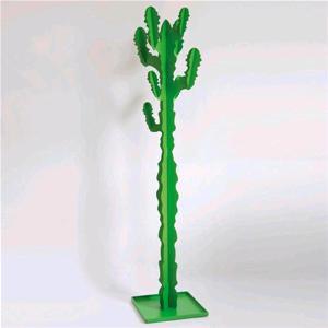 Arti & Mestieri Appendiabiti Cactus Terra