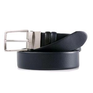Piquadro Cintura Uomo Reversibile