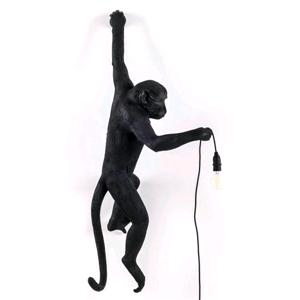 SELETTI MONKEY LAMP APPESA INDOOR OUTDOOR