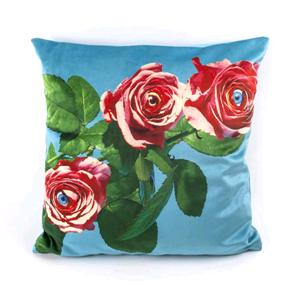 Seletti Cuscino Roses
