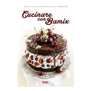 Kunzi Libro Ricette Bamix