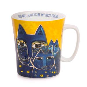 EGAN MUG LAUREL BURCH