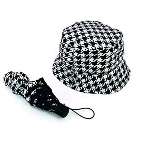 Pusher Set Ombrello E Cappello