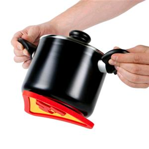Pusher Sottopentola Magnetico
