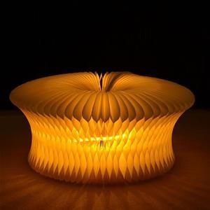 Papirho Peper Lamp