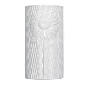 Porcellana Bianca Evaporatore Girasole Leopoldina