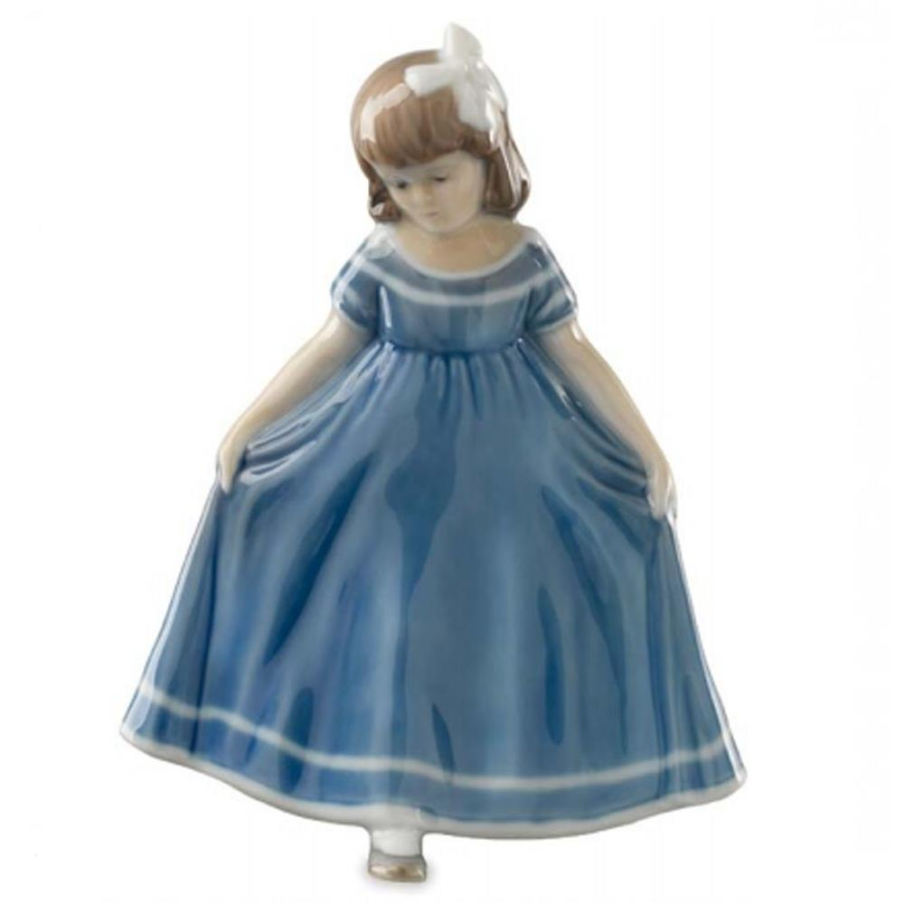 ROYAL COPENHAGEN BALLERINA MINI