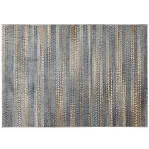 VIVACE TAPPETO FOUR SEASONS GREY BLU