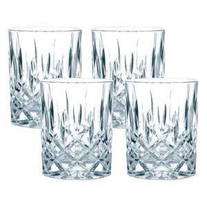 Nachtmann Set 4 Bicchieri Noblesse