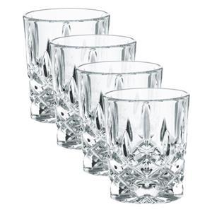 Nachtmann Set 4 Bicchierini Noblesse