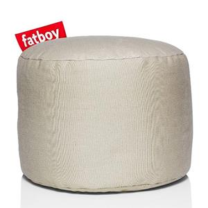 Fatboy Point Pouff Stonewashed