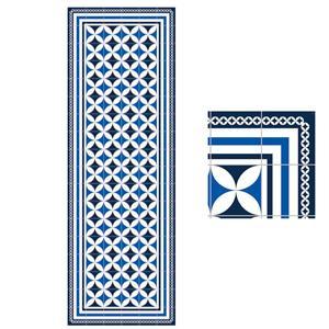 Deco & Carpets Tappeto Cementine 02