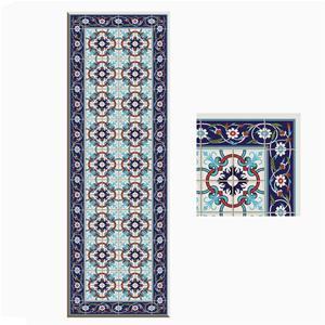 DECO & CARPETS TAPPETO TURKISH TILE 01