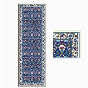 Deco & Carpets Tappeto Turkish Tile 03