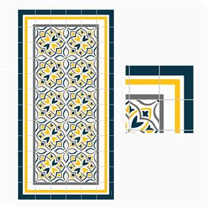 DECO & CARPETS TAPPETO MAD 01
