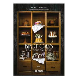 Kunzi Libro Ricette Nordic Ware
