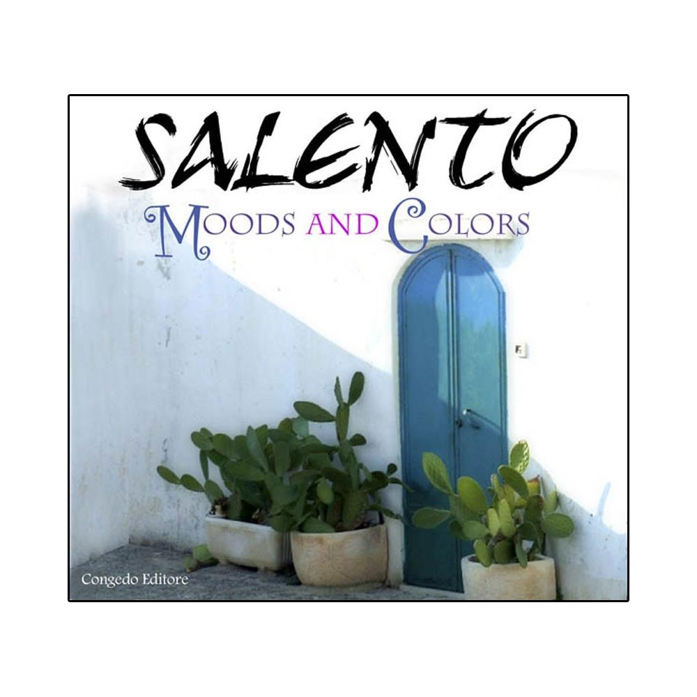 CONGEDO EDITORE SALENTO MOODS AND COLORS