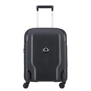 DELSEY TROLLEY CABINA SLIM 4 RUOTE CLAVEL