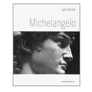 Fastbook Michelangelo - I Geni Dell'arte