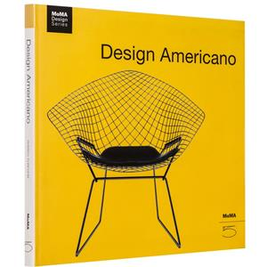 Fastbook Design Americano