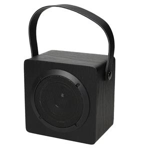 FONTEBASSO BLUETOOTH SPEAKER WOOD