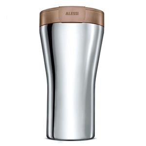 ALESSI TRAVEL MUG CAFFA