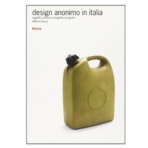 Fastbook Design Anonimo In Italia