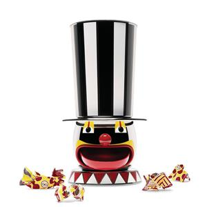 Alessi Distributore Di Caramelle Candy Man