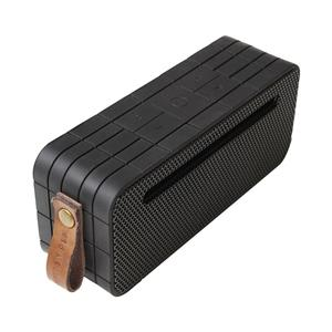 KREAFUNK AMOVE BLUETOOTH SPEAKER BLACK EDITION