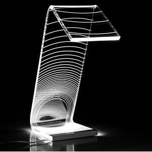Vesta Lampada C Led Eclisse