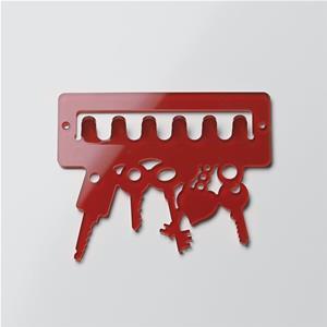 Vesta Portachiavi Keys