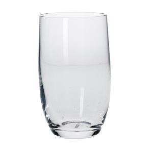 Porcellana Bianca Bicchiere Spremuta Novello